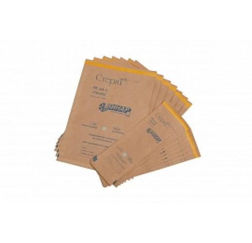Пакет для стерилизации 75х150 мм