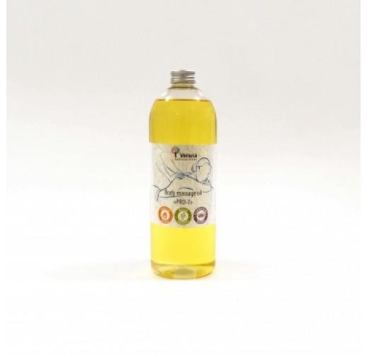 Массажное масло Verana Pro 1