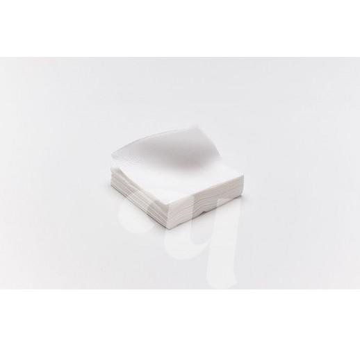 Салфетки 5х5 безворсовые жесткие 600 ШТ/УПК