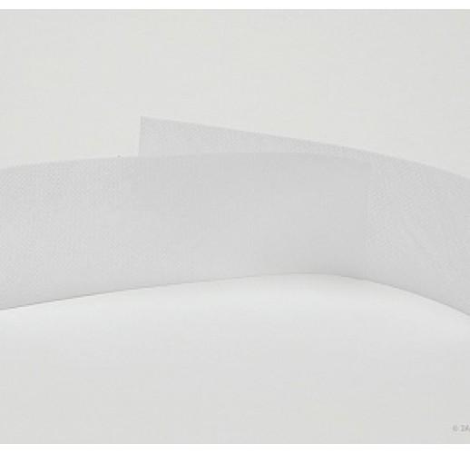 Полоски для депиляции Спанбонд белый 7х20 см 100 шт/упк
