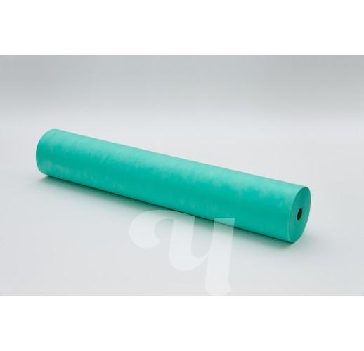 Чистовье - Простыня SMS стандарт 200 х 80 Мятный (100 шт)  рулон