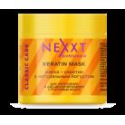 NEXXT Маска - кератин с натуральным йогуртом 500мл