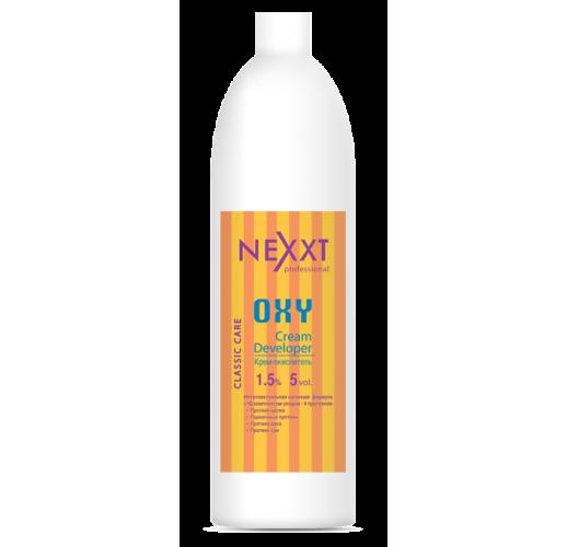 NEXXT Крем-окислитель 1.5% 1000мл
