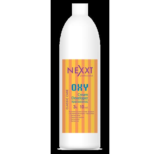 NEXXT Крем-окислитель 3% 1000мл