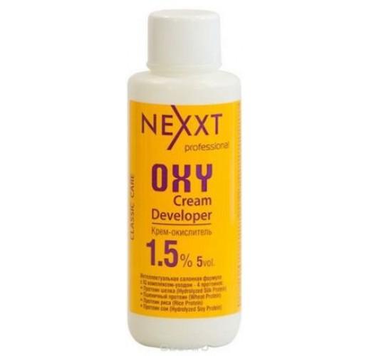 NEXXT Крем-окислитель 1.5% 100мл