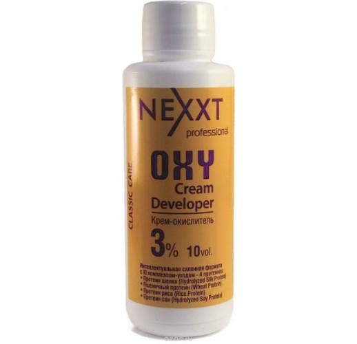 NEXXT Крем-окислитель 3% 100мл