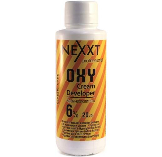 NEXXT Крем-окислитель 6% 100мл