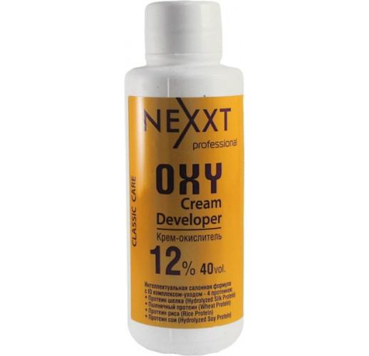 NEXXT Крем-окислитель 12% 100мл