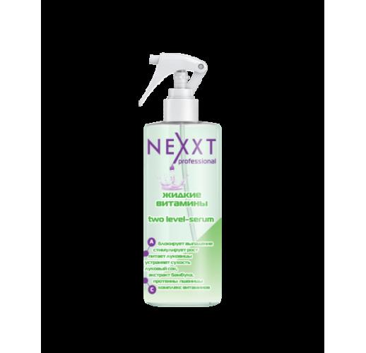 NEXXT Увлажняющая сыворотка для роста волос - ЖИДКИЕ ВИТАМИНЫ 200мл