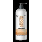 Шампунь- шелк разглаживание и ламинирование волос KERATIN SMOOTH SHAMPOO -SILK 1000мл